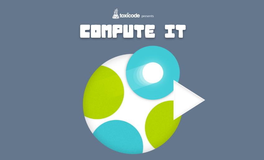compute it
